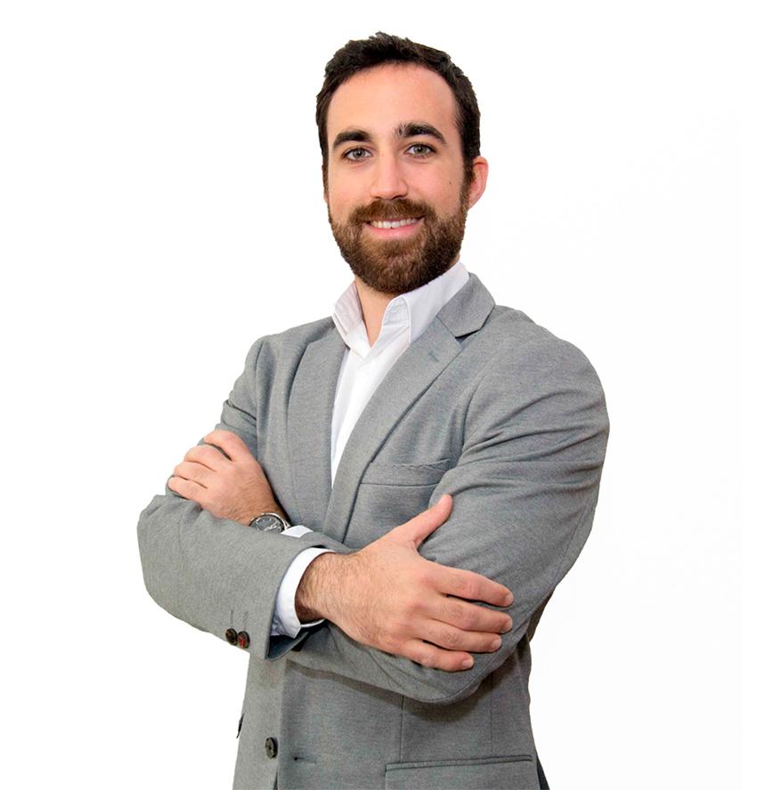 Rafael Mendías